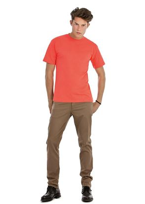 Picture of B&C Collection Single Jersey T shirt BA150