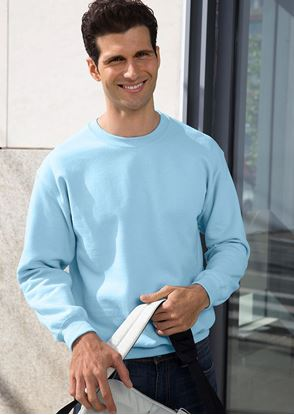 Picture of HeavyBlend™ Adult Crew Neck Sweatshirt - GD056