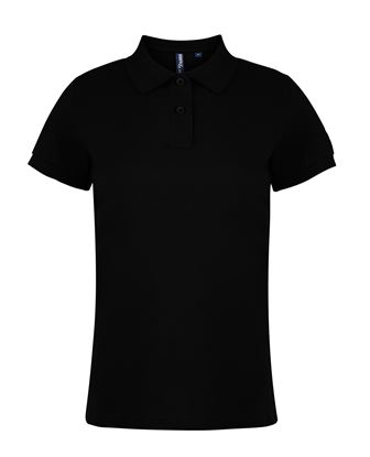 Picture of Women's Classic Fit Polo Shirt - AQ020 - SPECIAL OFFER