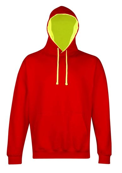 Picture of Superbright Awdis Hoodie - JH013