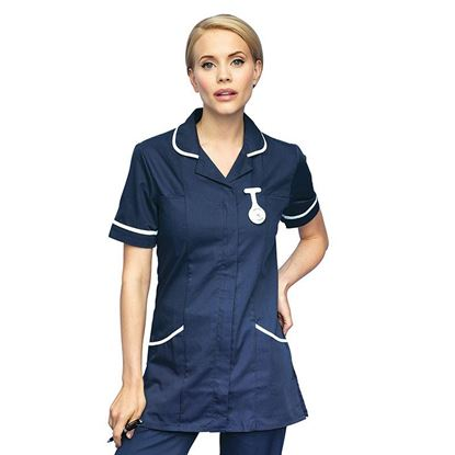 Picture of Nurse Vitality Healthcare Tunic - PR604