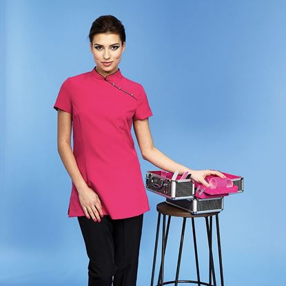 Picture of Mika Beauty & Spa Tunic - PR681