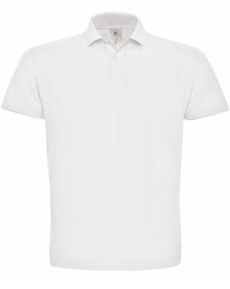 Picture of Men's Softstyle Double Piqué Polo Shirts - GD017