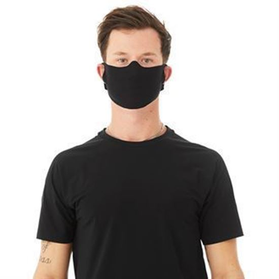 Picture of Neoprene Daily Face Cover Washable Masks (Pack of 10)